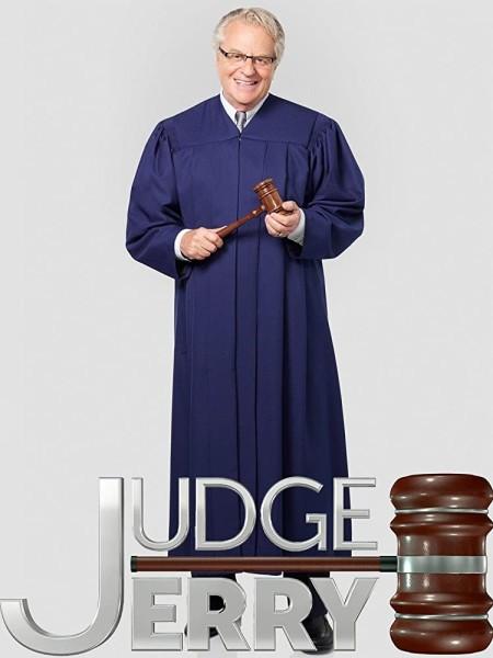 Judge Jerry S01E20 720p HDTV x264-CRiMSON