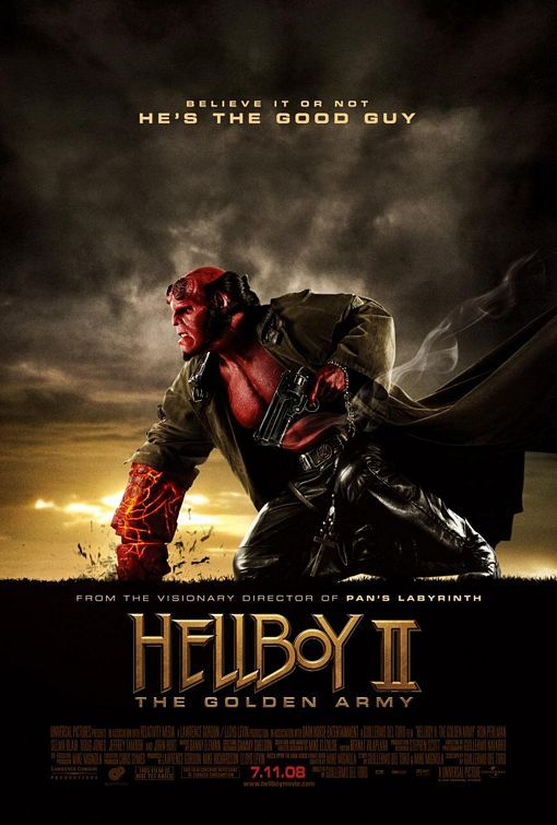 Hellboy II The Golden Army 2008 REMASTERED 1080p BluRay x265-RARBG
