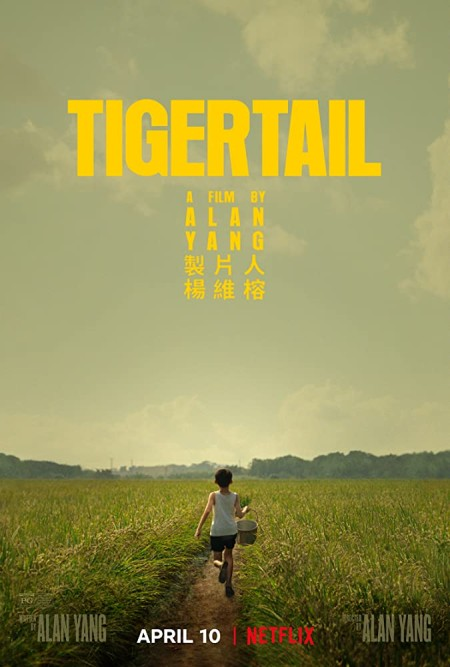 Tigertail (2020) HDRip XviD AC3-EVO