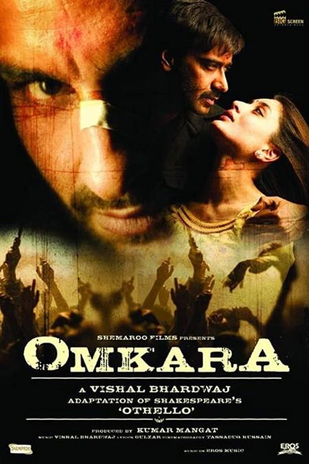 Omkara 2006 Hindi 1080p WEBRip x264 AC3 ESubs - LOKiHD - Telly