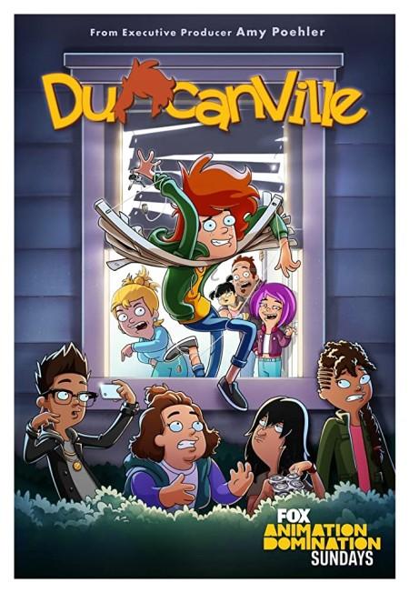 Duncanville S01E01 REAL 720p HDTV x264-RiVER