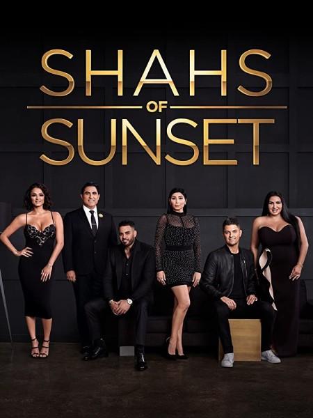 Shahs of Sunset S08E11 720p WEB x264-FLX