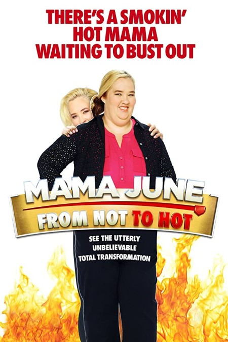 Mama June From Not to Hot S04E04 Family Crisis Mamas Crash Landing 720p HDT ...