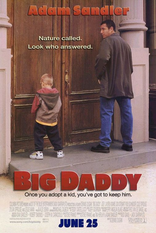 Big Daddy 1999 1080p BluRay x265-RARBG