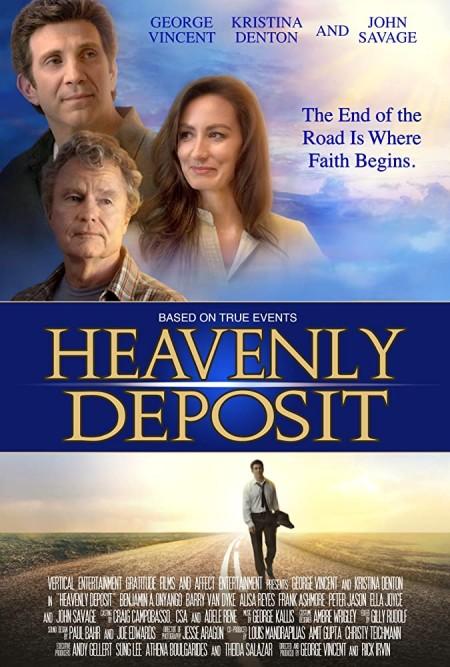 Heavenly Deposit 2020 HDRip XviD AC3-EVO
