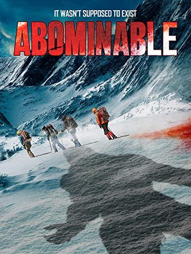 Abominable 2020 HDRip XviD AC3-EVO