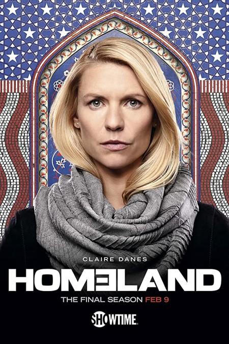 Homeland S08E11 720p WEB H264-XLF