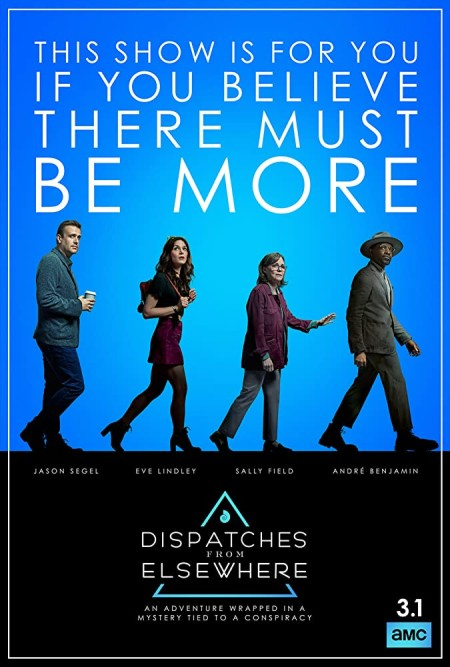 Dispatches From Elsewhere S01E09 720p WEB H264-XLF
