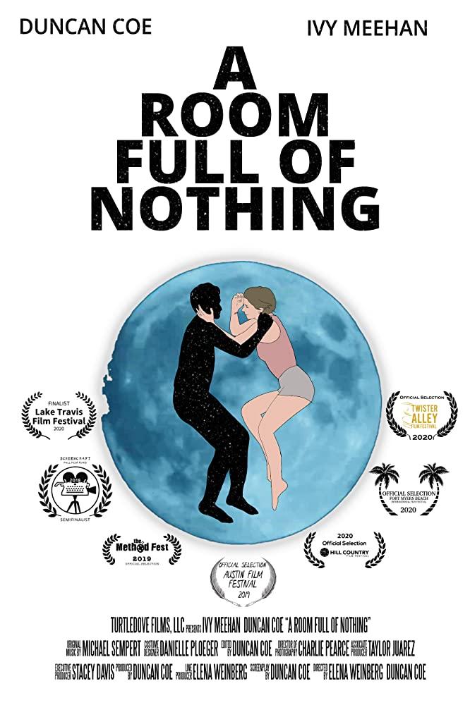 A Room Full Of Nothing 2019 1080p WEBRip X264 DD 2 0-EVO