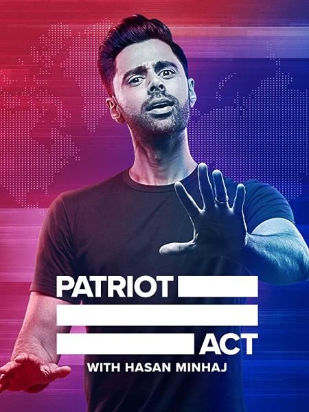 Patriot Act with Hasan Minhaj S05E05 720p WEB X264-AMRAP