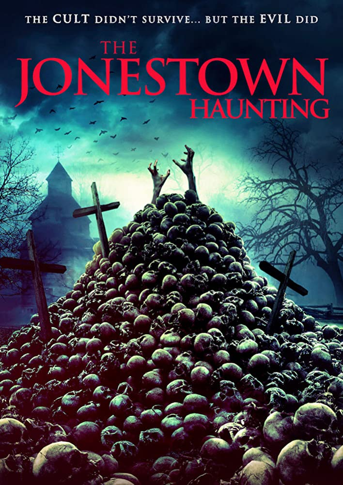 The Jonestown Haunting 2020 WEB-DL XviD MP3-FGT