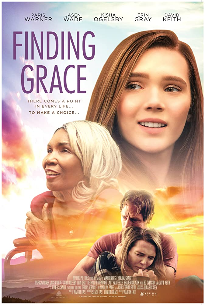 Finding Grace 2020 WEB-DL XviD MP3-FGT