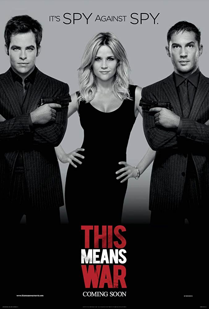 This Means War (2012) [1080p] [BluRay] [YTS MX]