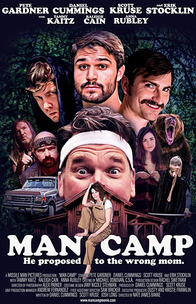 Man Camp 2019 [720p] [WEBRip] YIFY