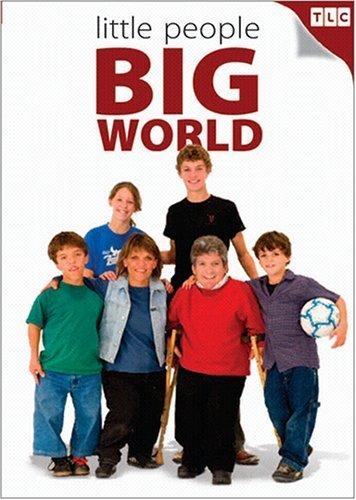 Little People Big World S20E04 A Proposal 720p HDTV x264-CRiMSON