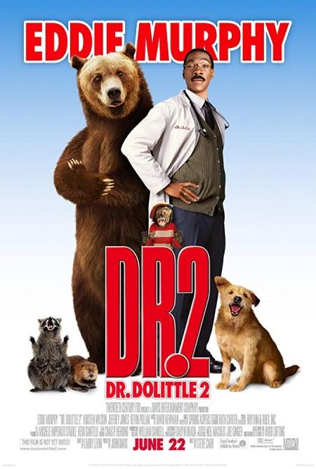 Dolittle (2020) 1080p BluRay 10bit HEVC x265 Hindi DD 5 1 + English DD 5 1  ...