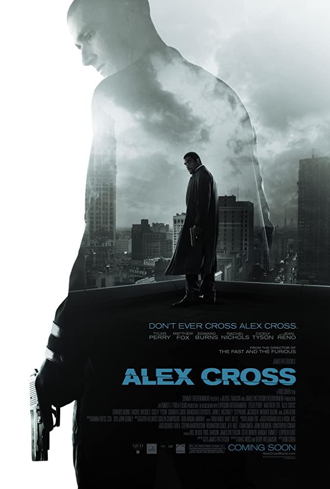Alex Cross (2012) [1080p] [BluRay] [YTS MX]