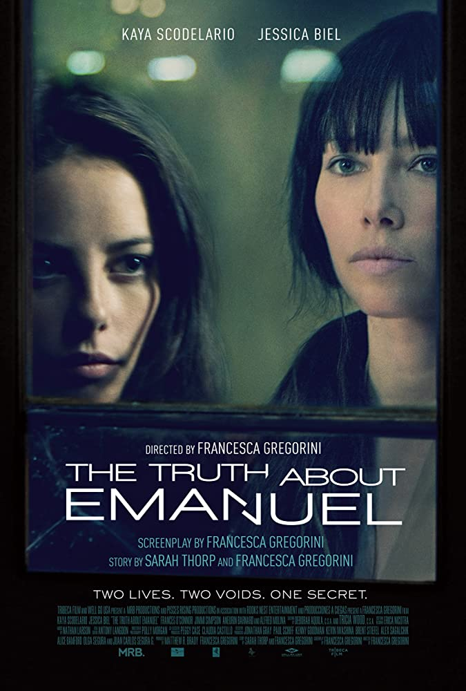 The Truth About Emanuel (2013) [1080p] [BluRay] [YTS MX]
