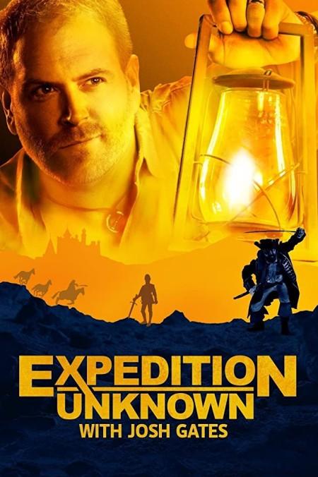 Expedition Unknown S09E00 Josh Gates Tonight Earth Day 720p WEB x264-DHD