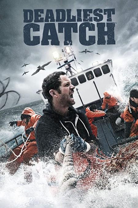 Deadliest Catch S16E00 The Harris Bloodline 720p HDTV x264-CRiMSON