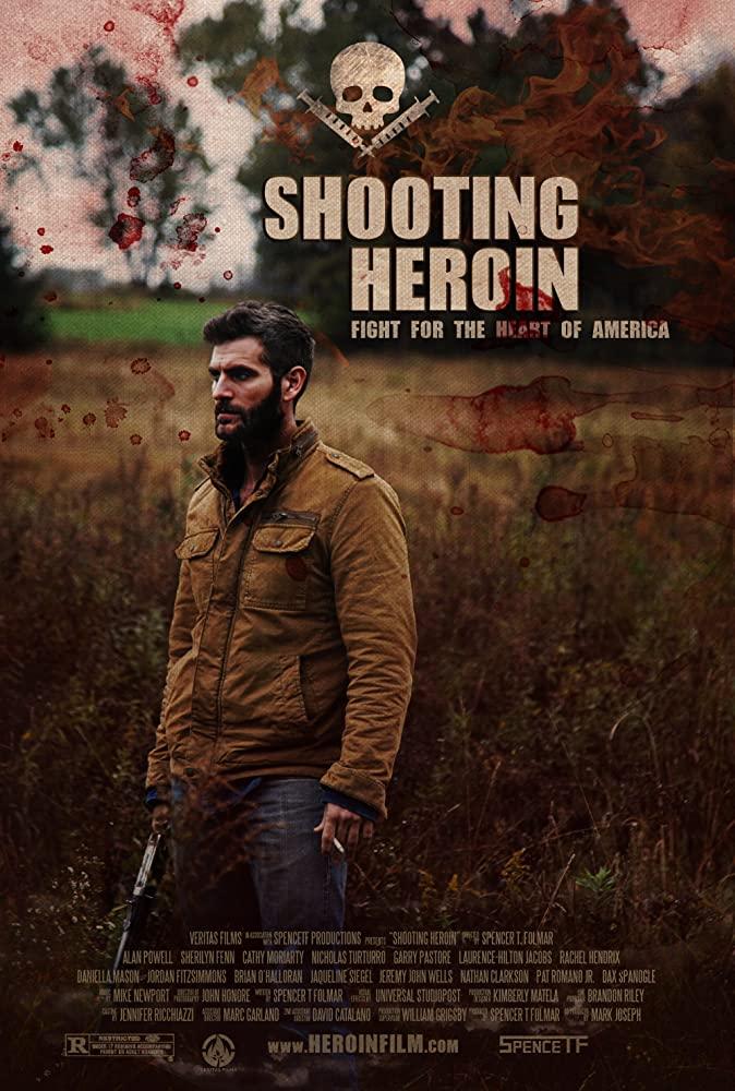 Shooting Heroin 2020 HDRip XviD AC3-EVO [TD]