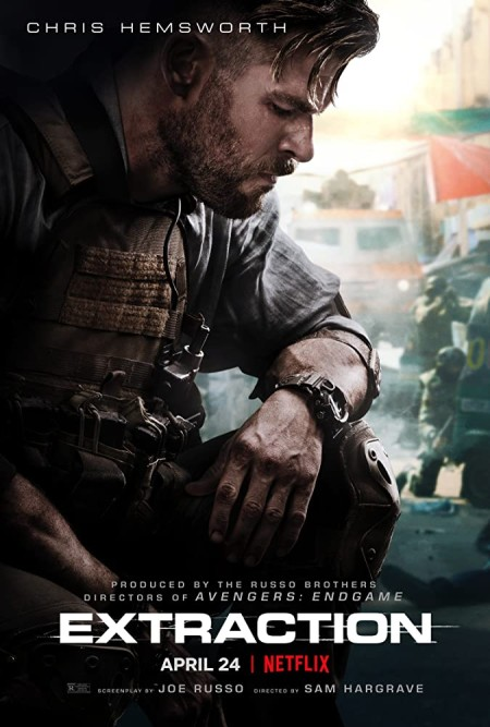 Extraction 2020 1080p NF WEB-DL DDP5 1 Atmos HDR HEVC-CMRG
