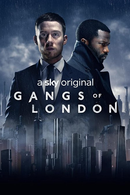Gangs Of London S01E07 INTERNAL 720p AHDTV x264-FaiLED