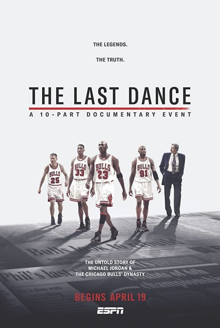 The Last Dance S01E03 Episode III 720p NF WEB-DL DDP5 1 x264-NTb