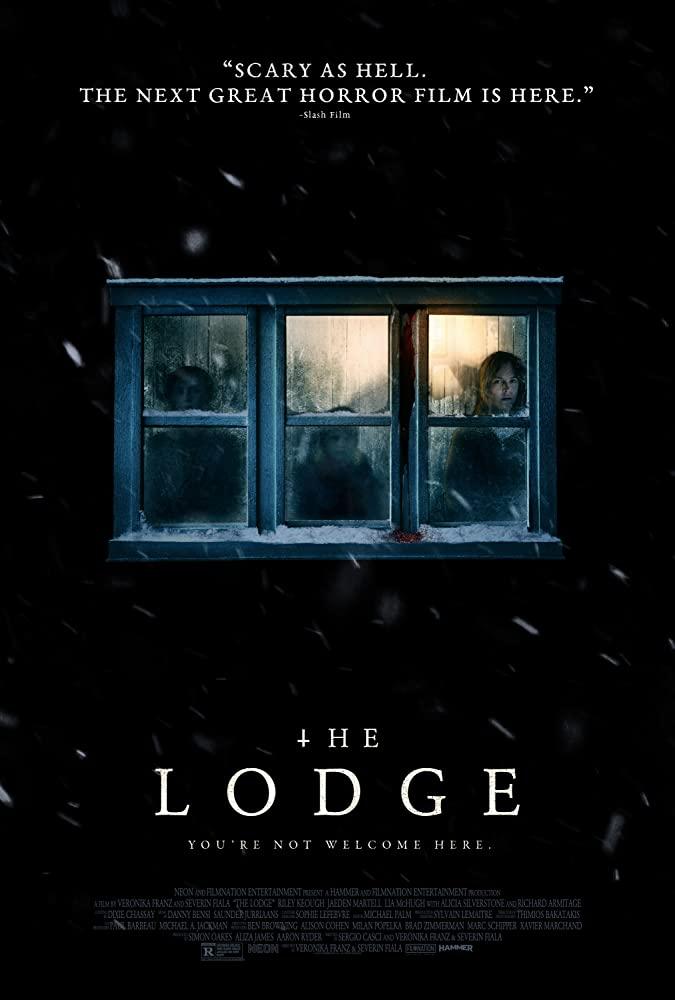 The Lodge 2019 1080p BrRip 6CH x265 HEVC-PSA