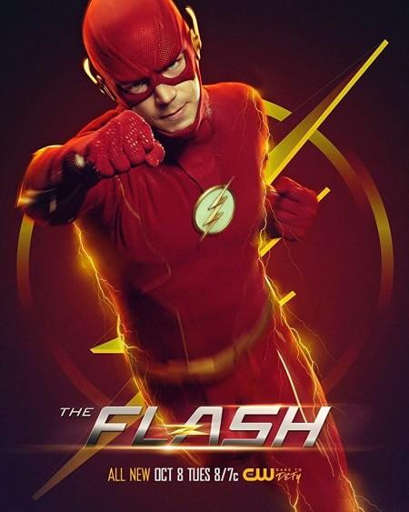 The Flash 2014 S06E17 PROPER 480p x264-mSD
