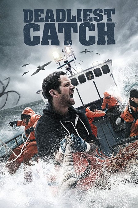 Deadliest Catch S00E61 Too Close for Comfort 720p AMZN WEB-DL DDP2 0 H 264-NTb
