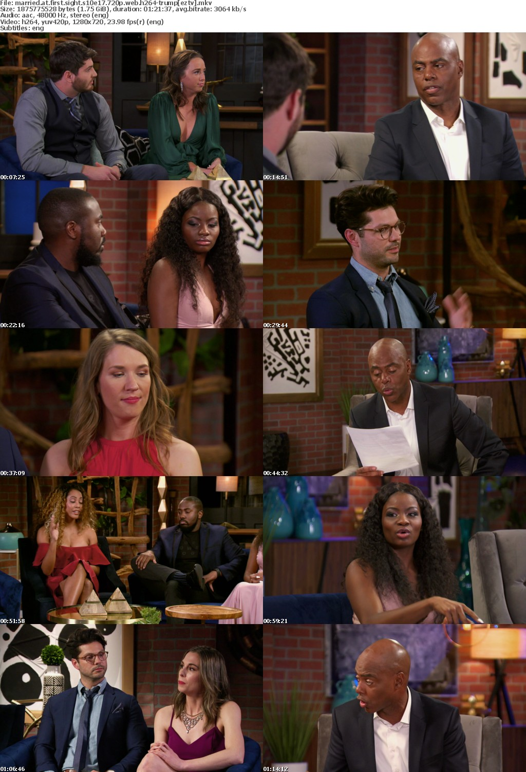 Married At First Sight S10E17 720p WEB h264-TRUMP