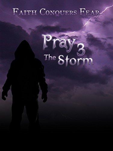 Pray The Storm 2012 WEBRip XviD MP3-XVID
