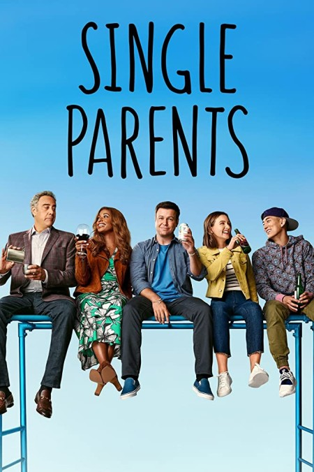 Single Parents S02E19 iNTERNAL 480p x264-mSD