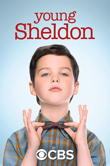 Young Sheldon S03E21 720P WEB X264-POKE