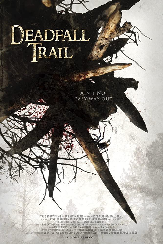 Deadfall Trail (2009) [1080p] [BluRay] [YTS MX]