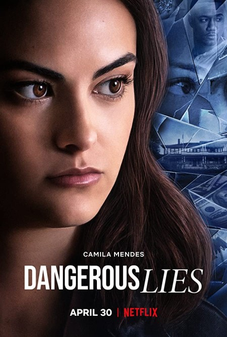 Dangerous Lies 2020 720p NF WEBRip 800MB x264-GalaxyRG