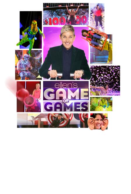 Ellens Game of Games S03E16 720p WEB x264-XLF