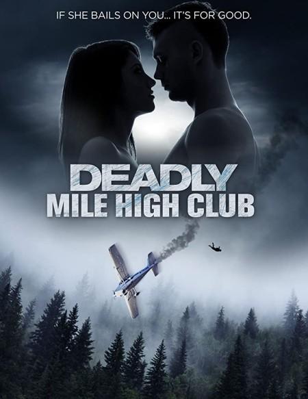 Deadly Mile High Club 2020 720p HDTV 800MB x264-GalaxyRG
