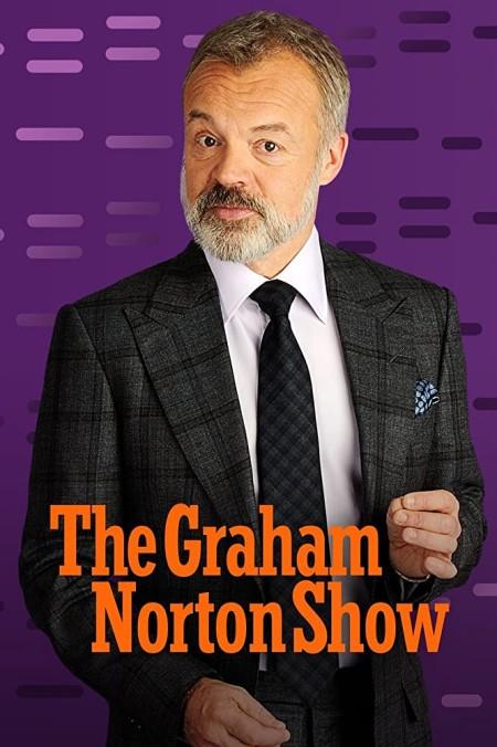 The Graham Norton Show S27E05 480p x264-mSD
