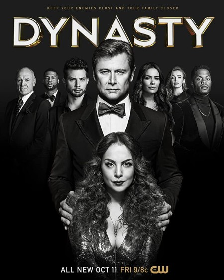 Dynasty 2017 S03E20 480p x264-mSD