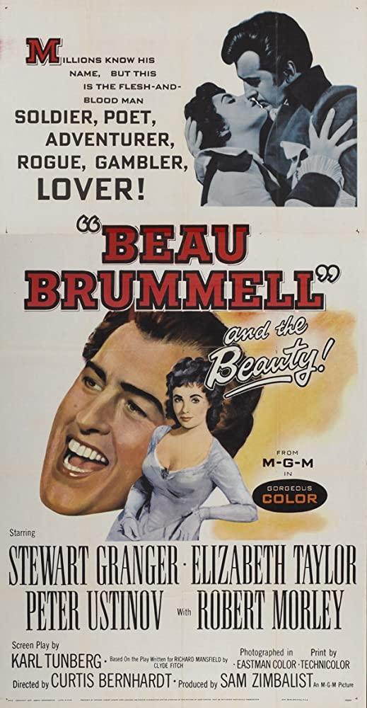 Beau Brummell 1954 1080p BluRay x264-SPECTACLE