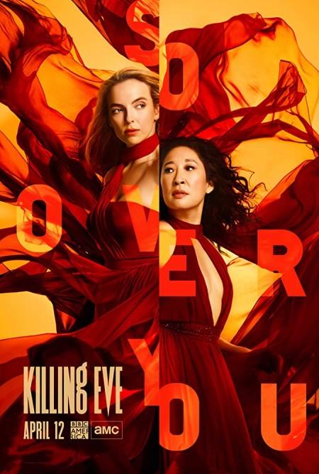 Killing Eve S03E05 WEB x264-PHOENiX