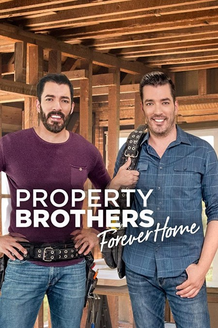 Property Brothers-Forever Home S03E10 New Hub of the Neighborhood iNTERNAL 720p WEB x264-ROBOTS