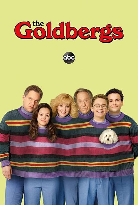 The Goldbergs 2013 S07E23 480p x264-mSD