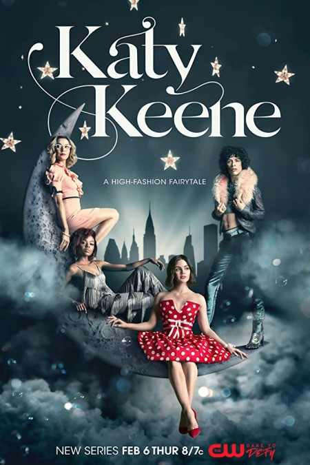 Katy Keene S01E13 Chapter Thirteen Come Together 720p AMZN WEB-DL DDP5 1 H  ...