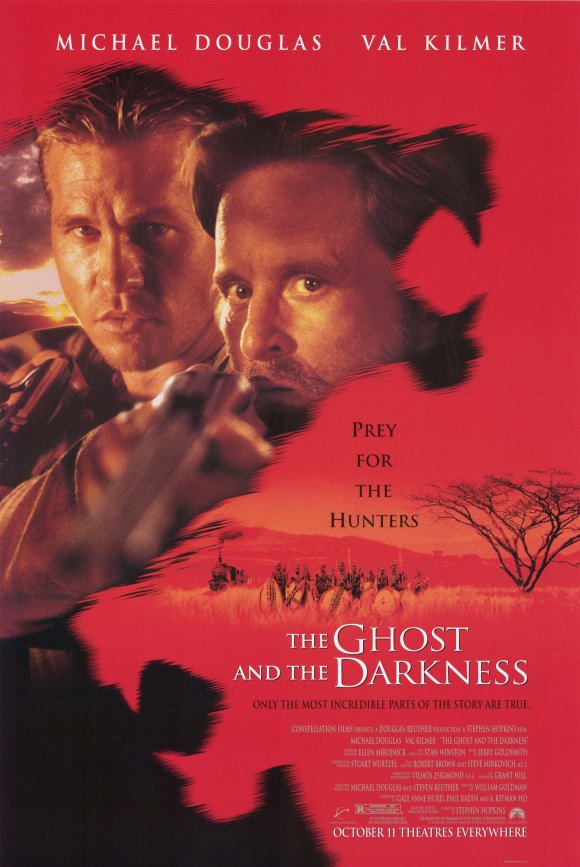 The Ghost and the Darkness 1996 1080p BluRay x265-RARBG