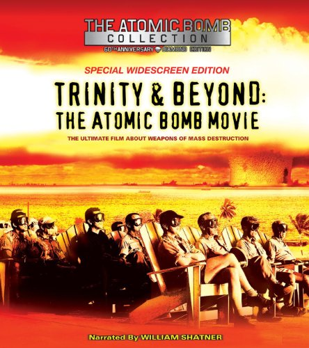 Trinity and Beyond The Atomic Bomb Movie (1995) [720p] [BluRay] [YTS MX]