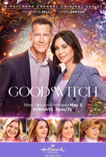 Good Witch S06E04 480p x264-mSD