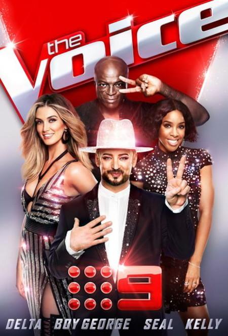 The Voice AU S09E01 Blind Auditions 1 480p x264-mSD
